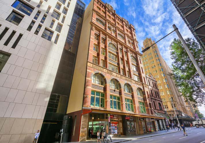 Reid House, 306/75 King Street Sydney NSW 2000 - Image 2