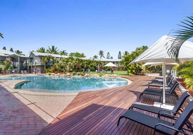 Mercure Townsville, 166 Woolcock Street Townsville City QLD 4810 - Image 2