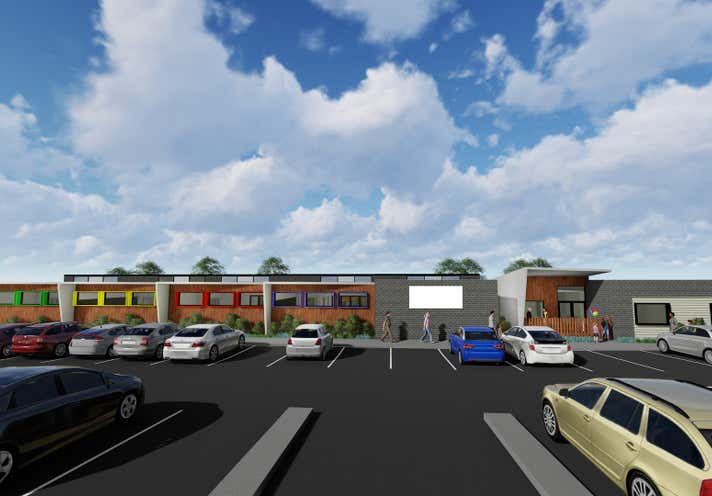 Corner Lenox & Enright Street Beresfield NSW 2322 - Image 2