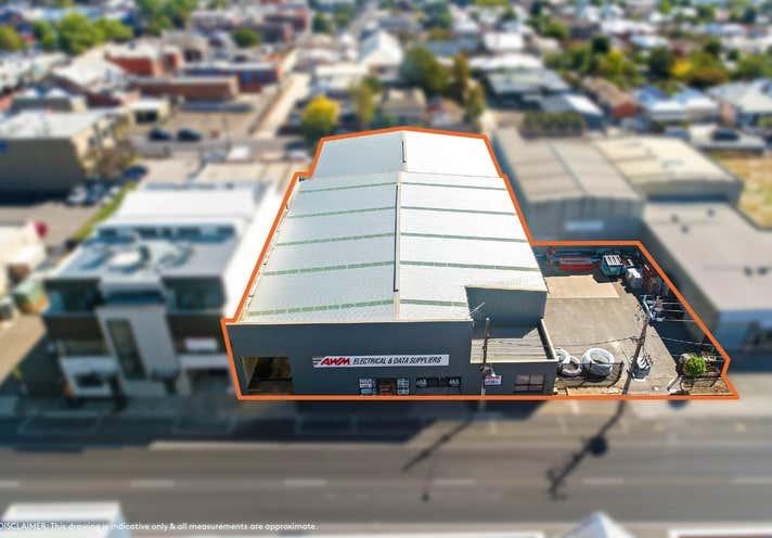 42-46 Gordon Avenue Geelong West VIC 3218 - Image 1