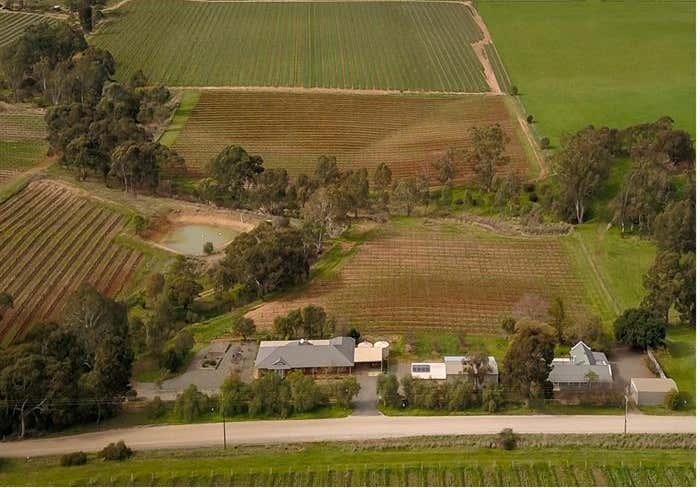 Kassebaum Vineyard, 139 Nitschke Road Marananga SA 5355 - Image 1