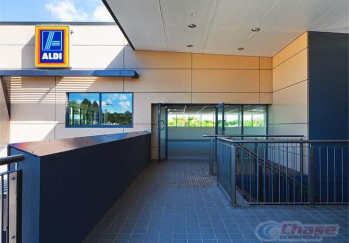 1/12 Bishop Street Kelvin Grove QLD 4059 - Image 2