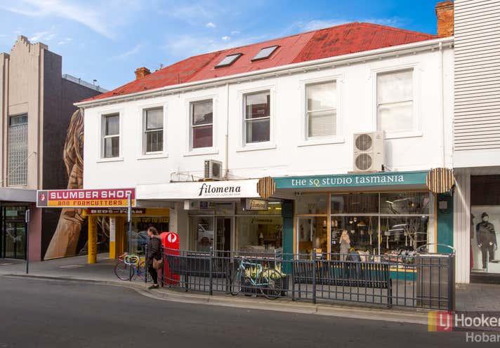164 Liverpool Street Hobart TAS 7000 - Image 1