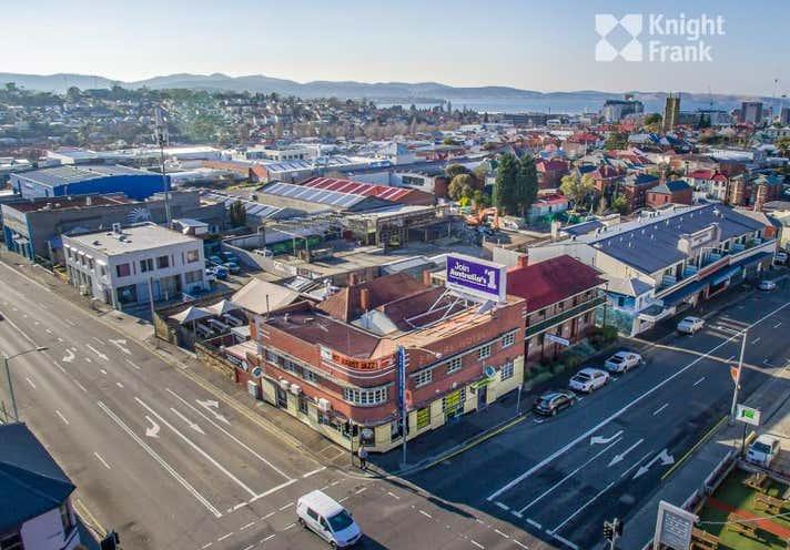 Republic Bar & Cafe, Site, 299 Elizabeth Street North Hobart TAS 7000 - Image 16
