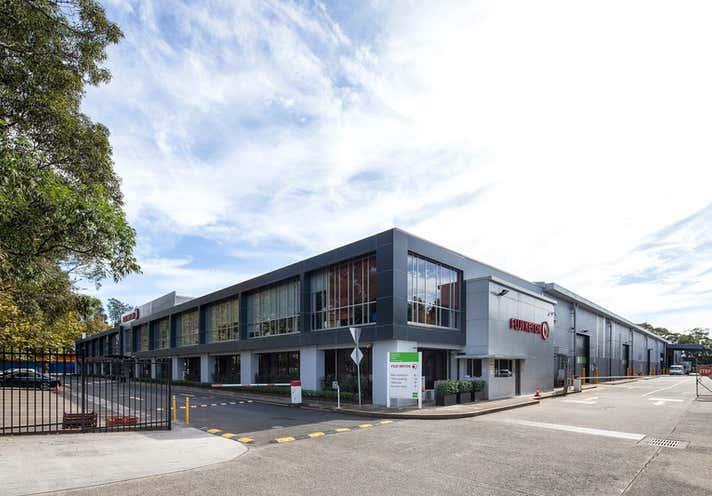 Gardeners Distribution Centre, 546 Gardeners Road Mascot NSW 2020 - Image 1