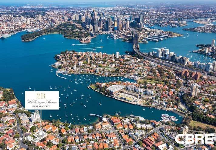 2B Wallaringa Avenue Kurraba Point NSW 2089 - Image 1