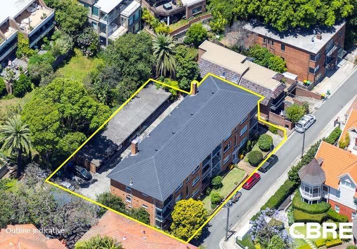2B Wallaringa Avenue Kurraba Point NSW 2089 - Image 2