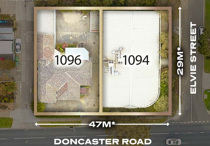1094-1096 Doncaster Road Doncaster East VIC 3109 - Image 2