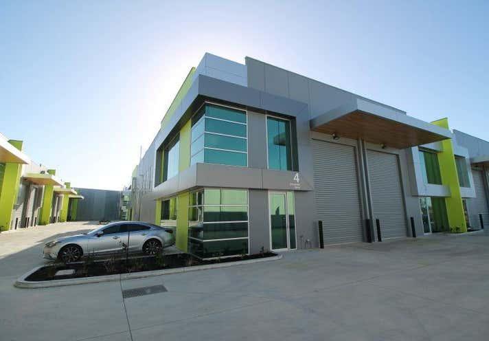 Remount Business Park, 1-22 Corporate Drive Cranbourne West VIC 3977 - Image 1