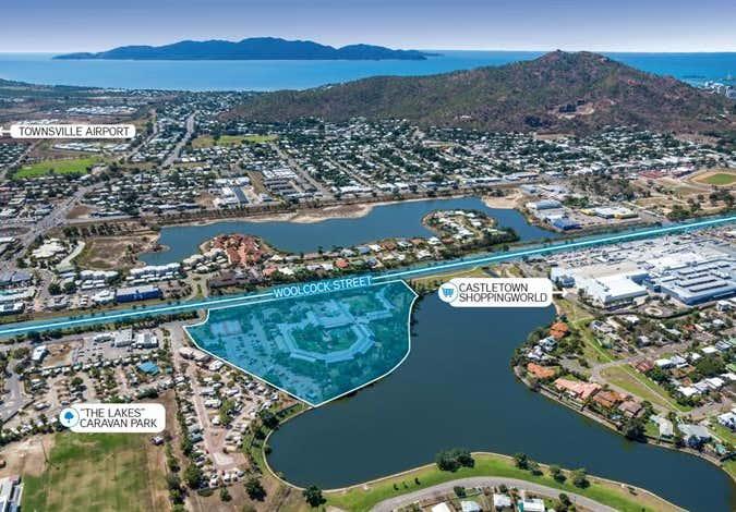 Mercure Townsville, 166 Woolcock Street Townsville City QLD 4810 - Image 11