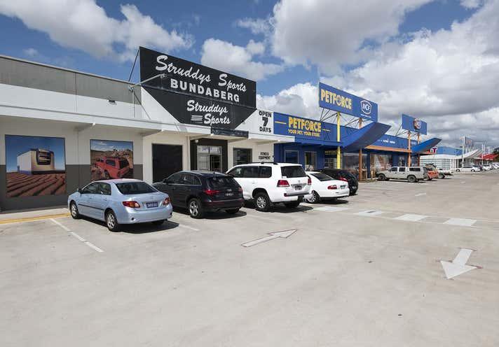Corner Takalvan Street and Johanna Blvd Bundaberg Central QLD 4670 - Image 2
