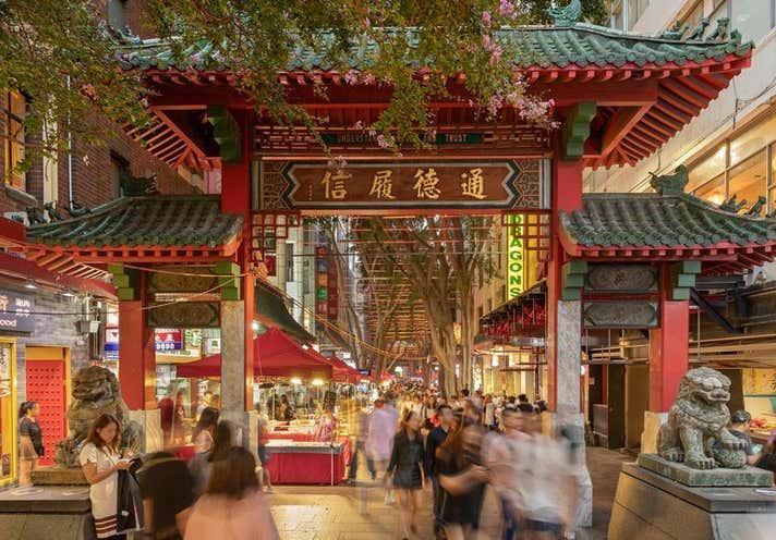 Shop 1, 31-37 Dixon Street Sydney NSW 2000 - Image 6