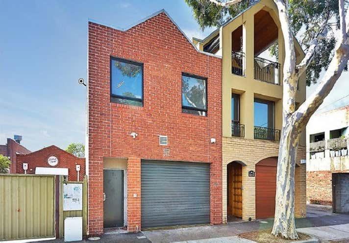 First Floor, Rear of 317 Bay Street Port Melbourne VIC 3207 - Image 1