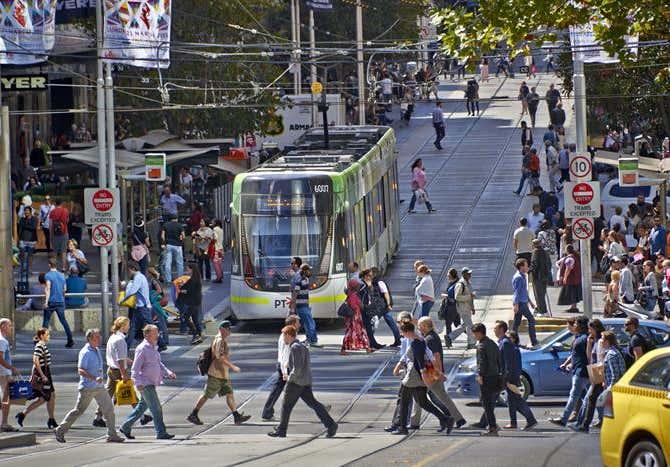 620 Bourke Street Melbourne VIC 3000 - Image 10