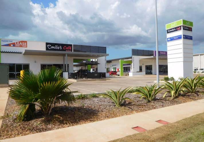 Berrimah Business Centre, Shop 11, 641 Stuart Highway Berrimah NT 0828 - Image 7