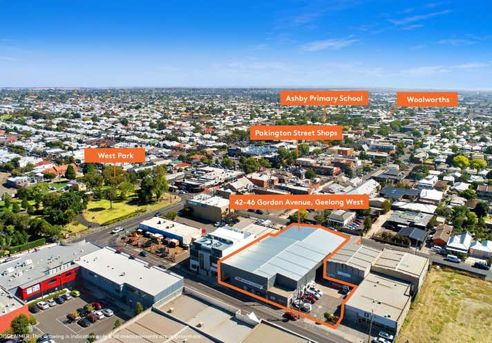 42-46 Gordon Avenue Geelong West VIC 3218 - Image 2