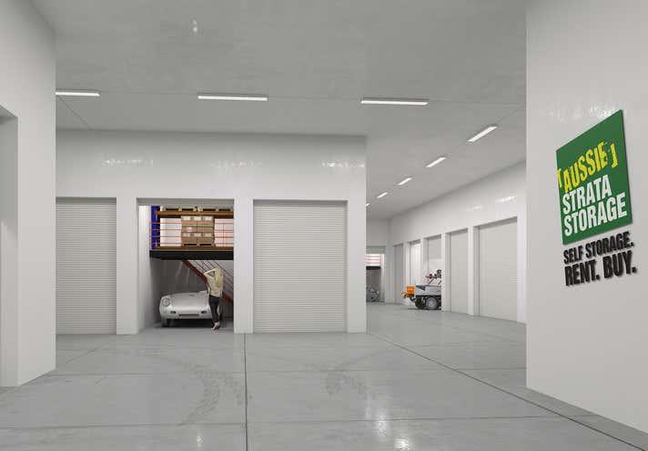 Aussie Strata Storage, 56 Anzac Street Chullora NSW 2190 - Image 1
