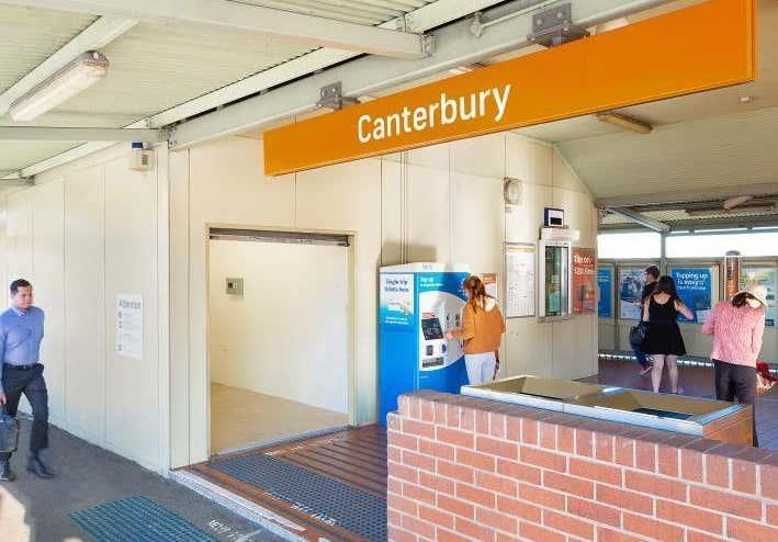 Bookstall Canterbury Railway Station Canterbury NSW 2193 - Image 1