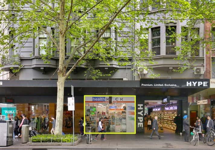 137 Swanston Street Melbourne VIC 3000 - Image 2