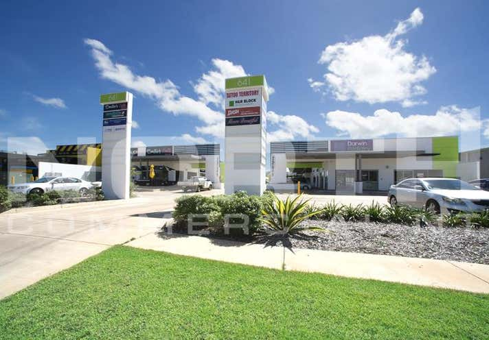 Berrimah Business Centre, Shop 11, 641 Stuart Highway Berrimah NT 0828 - Image 1