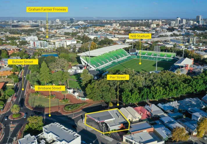 17 Brisbane Street Perth WA 6000 - Image 1