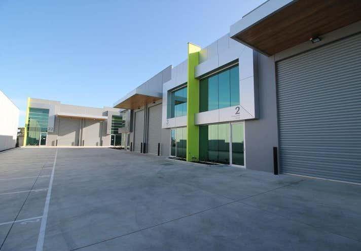 Remount Business Park, 1-22 Corporate Drive Cranbourne West VIC 3977 - Image 2