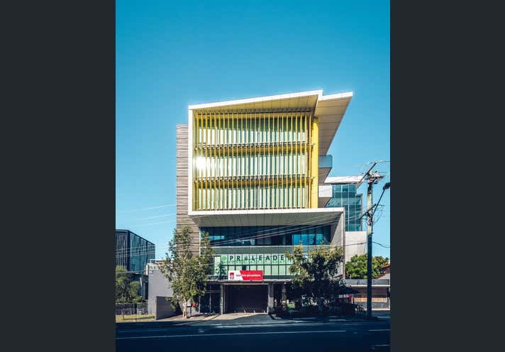 451 St Pauls Terrace Fortitude Valley QLD 4006 - Image 1