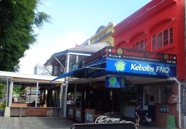20 Shields Street Cairns City QLD 4870 - Image 2