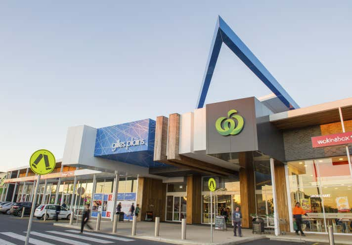 Gilles Plains Shopping Centre , 575  North East Rd Gilles Plains SA 5086 - Image 1