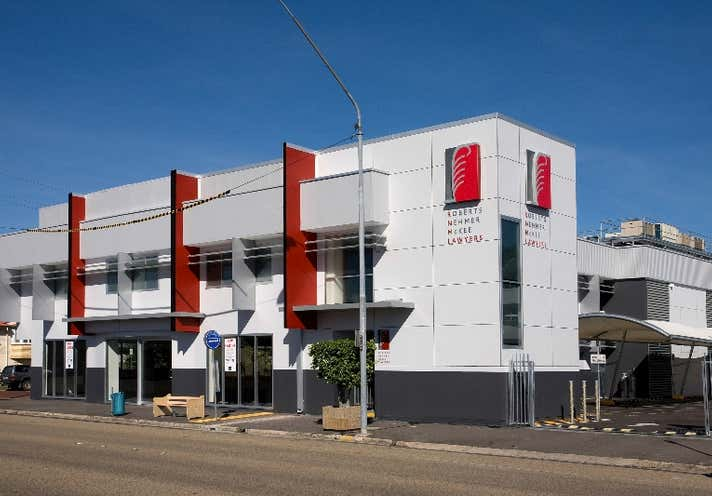 111 Charters Towers Road Townsville City QLD 4810 - Image 1