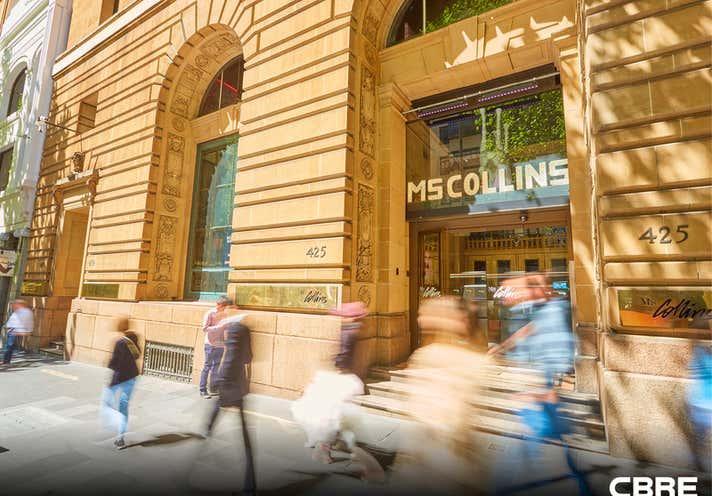 131 Queen Street Melbourne VIC 3000 - Image 16