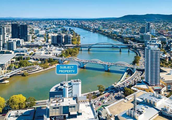 Suites 21-28, Level 5, 231 North Quay Brisbane City QLD 4000 - Image 12