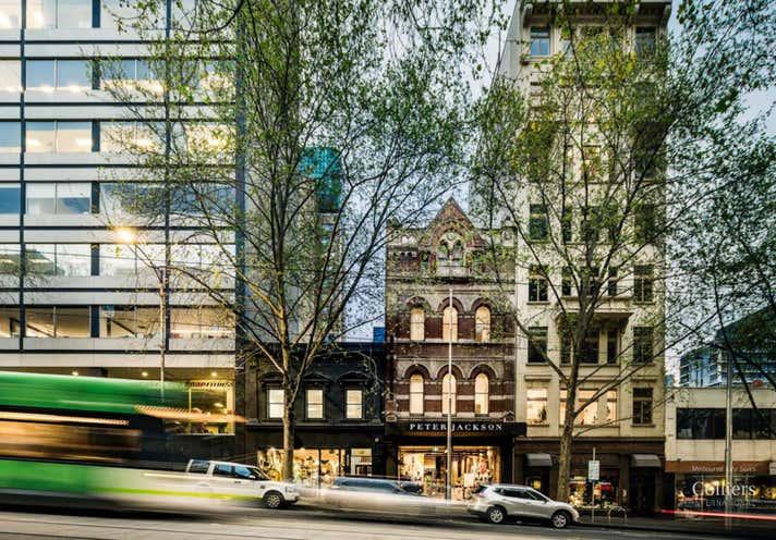 418-420  Bourke Street Melbourne VIC 3000 - Image 2