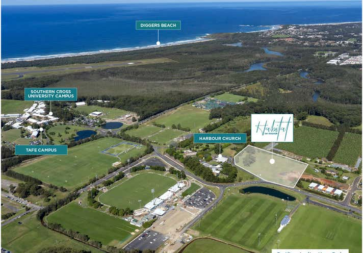 101 Stadium Drive Coffs Harbour NSW 2450 - Image 2