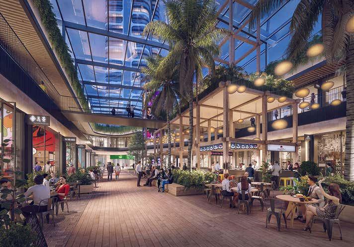 Rhodes Central Shopping Centre, 6-14 Walker Street Rhodes NSW 2138 - Image 2