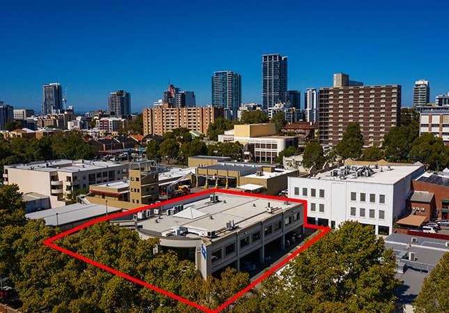 21 Moore Street East Perth WA 6004 - Image 1