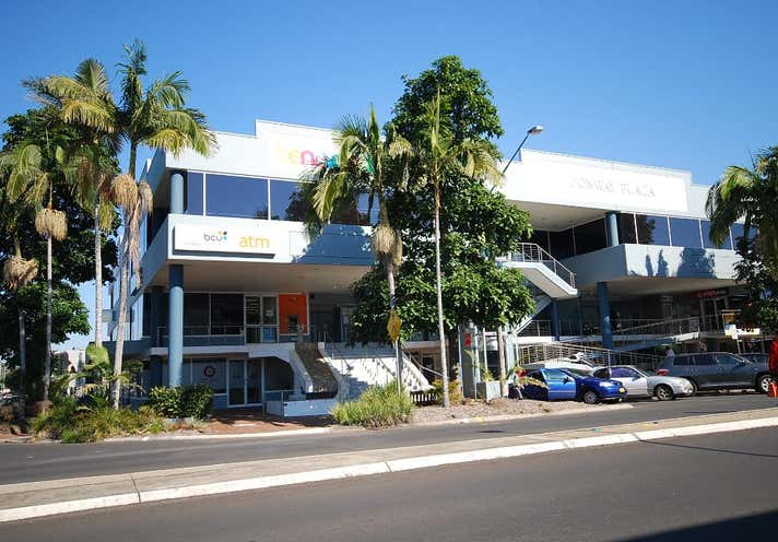 Conway Plaza, 15/21 Conway Street Lismore NSW 2480 - Image 1