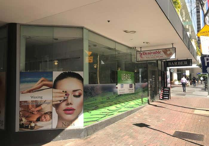 488 Queen Street Brisbane City QLD 4000 - Image 1