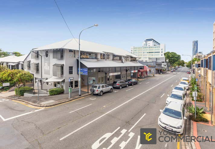 11/541 Boundary Street Spring Hill QLD 4000 - Image 2