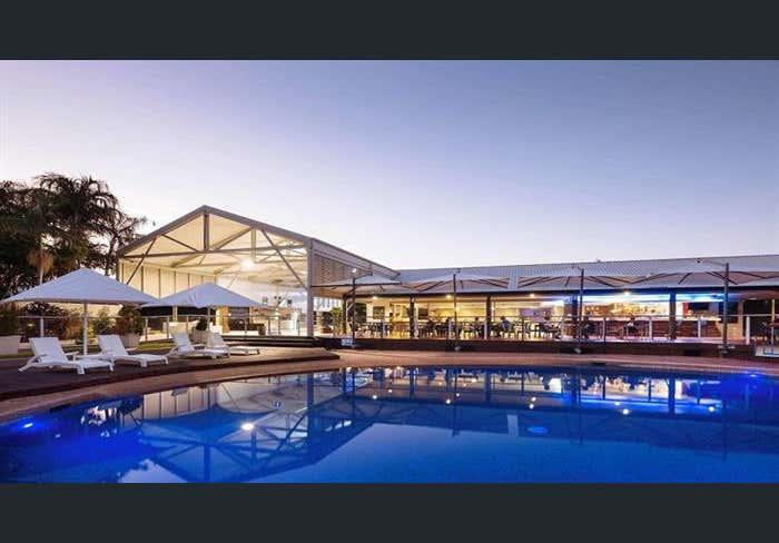Mercure Townsville, 166 Woolcock Street Townsville City QLD 4810 - Image 1