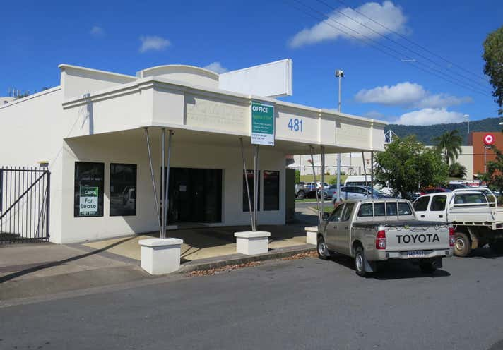 481 Mulgrave Road Cairns City QLD 4870 - Image 2