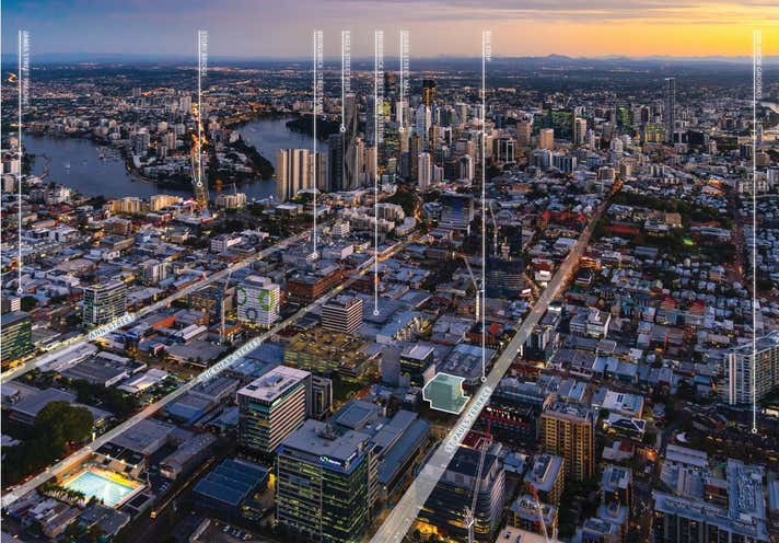 451 St Pauls Terrace Fortitude Valley QLD 4006 - Image 7