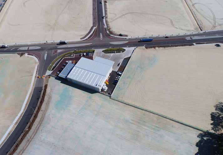 Lot 51 Roe Highway Logistics Park Kenwick WA 6107 - Image 2
