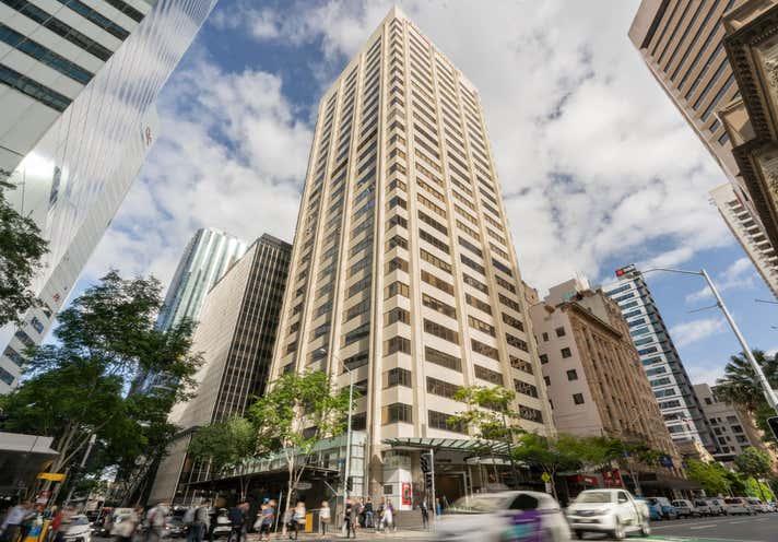 307 Queen Street Brisbane City QLD 4000 - Image 10
