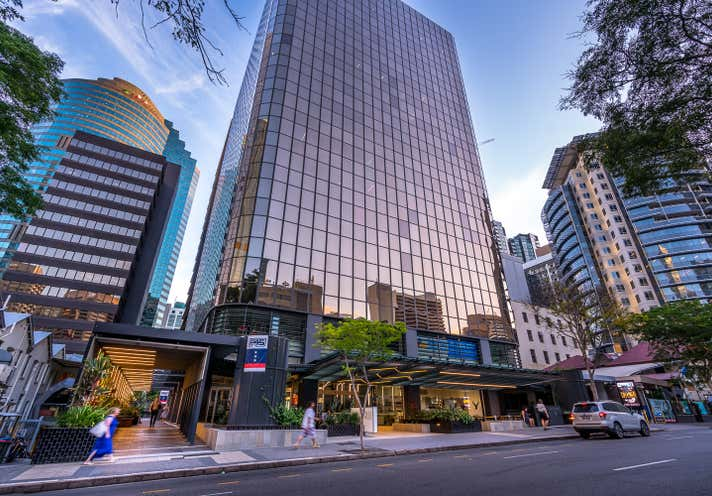 201 Charlotte Street Brisbane City QLD 4000 - Image 1