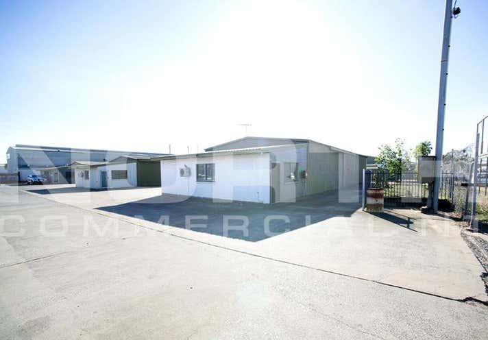 Unit 2, 60 Marjorie Street Pinelands NT 0829 - Image 1