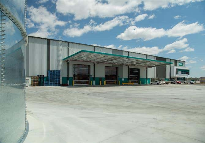 24 Sawmill Circuit, Hume, ACT 2620, Industrial & Warehouse Property