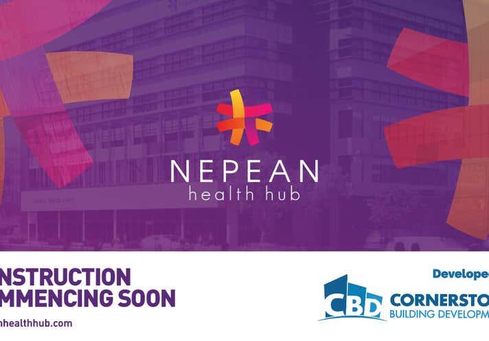 Nepean Health Hub, 84-88 Parker Street Kingswood NSW 2747 - Image 6