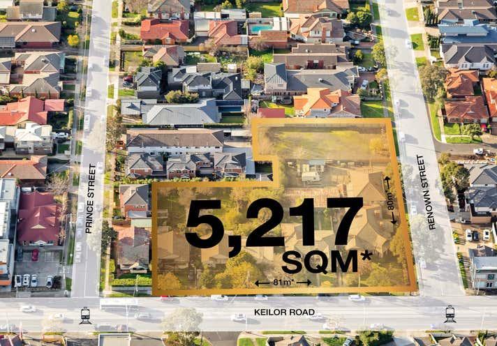200-212 Keilor Road & 1 Renown Street Essendon North VIC 3041 - Image 2