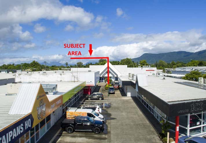 Units 6, 127 Anderson Street Cairns North QLD 4870 - Image 2